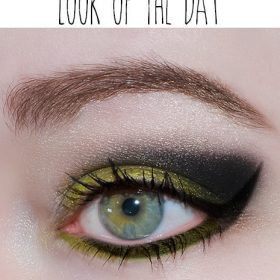 Look of the Day #18