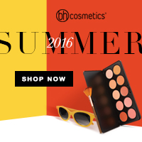 BH Cosmetics Summer Makeup