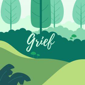 Grief- Heart