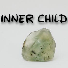 Inner Child- Heart Chakra